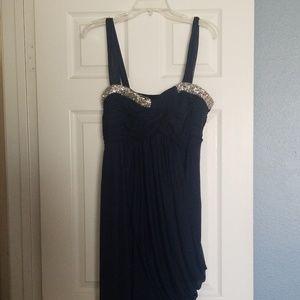 Wedding or prom dress